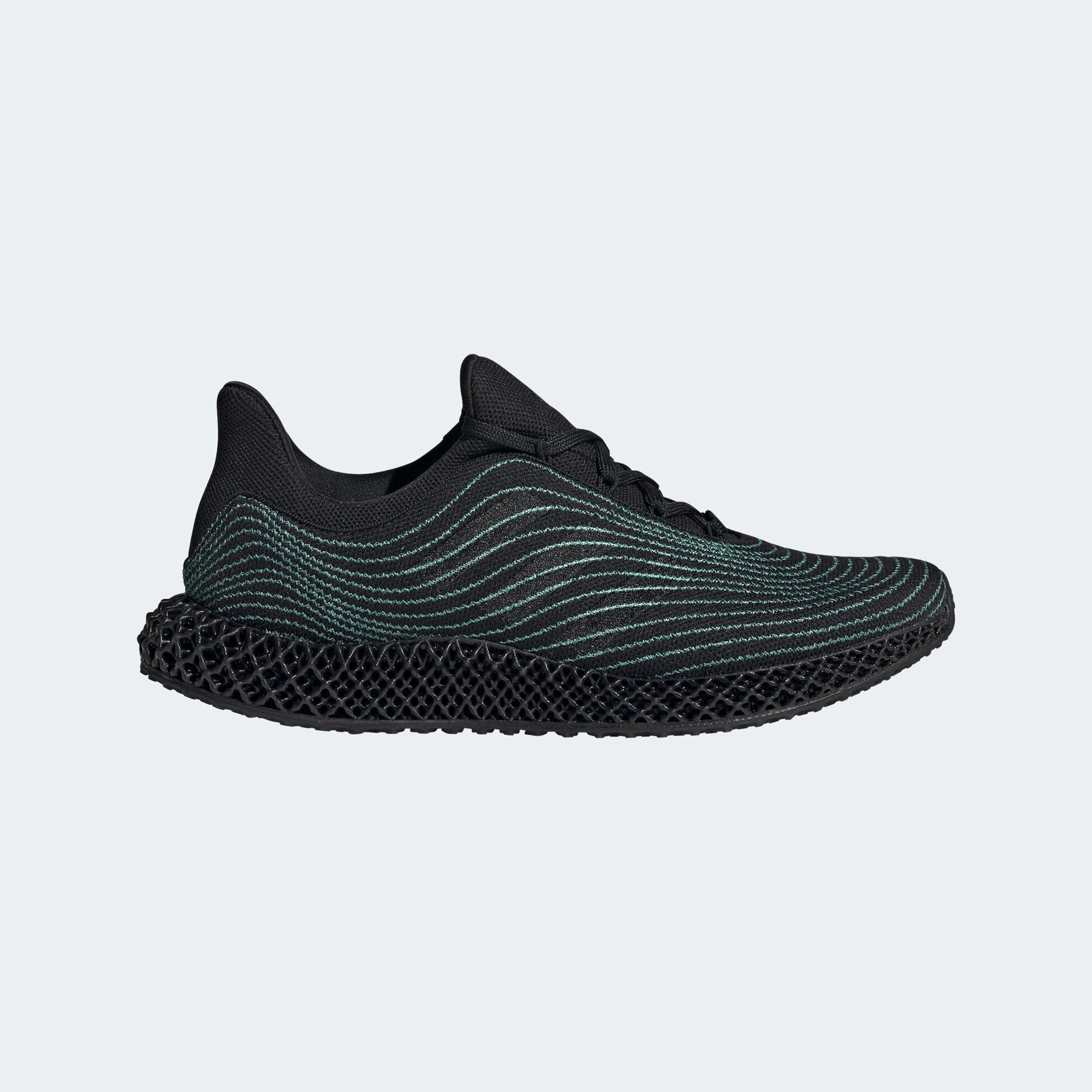 adidas adidas 4D Parley Shoes | Running