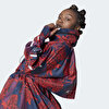 Picture of adidas by Stella McCartney Long Lightweight Allover Print Parka
