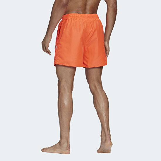 Picture of CLX SOLID SWIM SHORTS