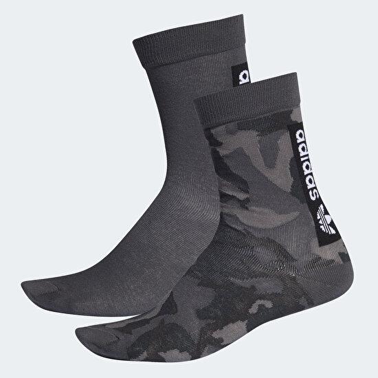 תמונה של Camo Crew Socks 2 Pairs