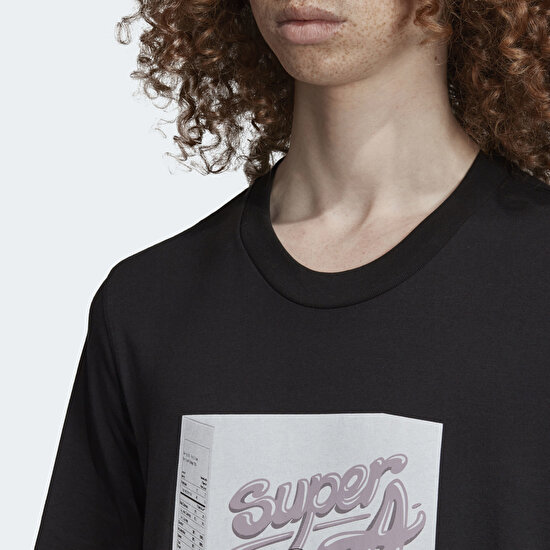 Picture of Bodega Super A T-Shirt