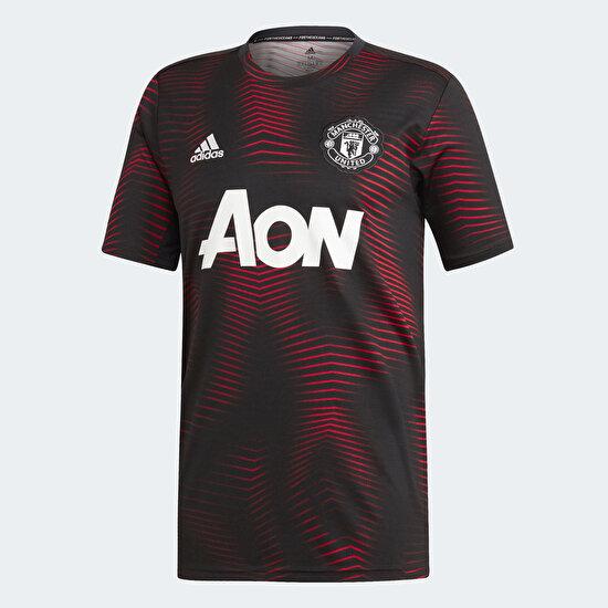 תמונה של Manchester United Home Pre-Match Jersey