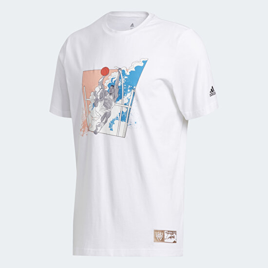 Picture of D.O.N. Issue #2 Geek Up Jump T-Shirt
