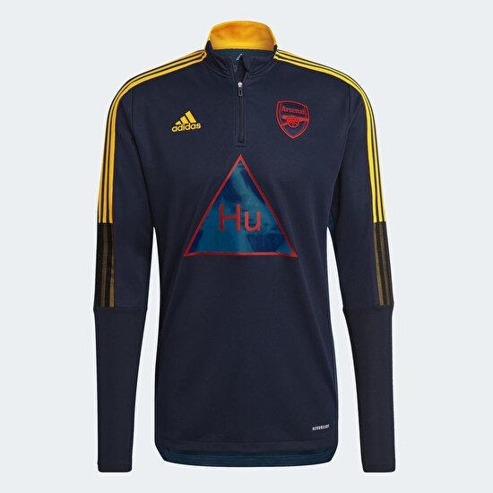 תמונה של Arsenal Human Race Training Top