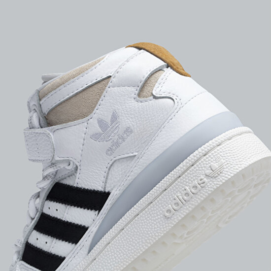 Picture of Forum Mid Shoes