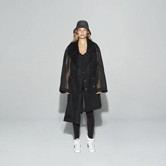 Picture of Mesh Jacket