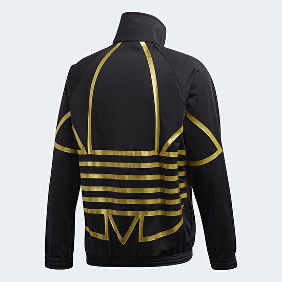 Picture of Metallic Track Jacket