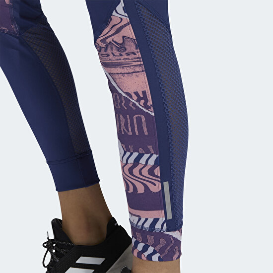 Picture of Own The Run City Clash Tights