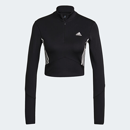 Picture of Long Sleeve Crop Tee