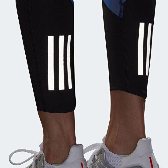תמונה של Own The Run Space Race 7/8 Run Leggings