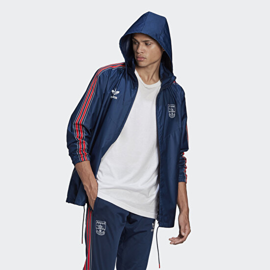 Picture of Arsenal Rain Jacket