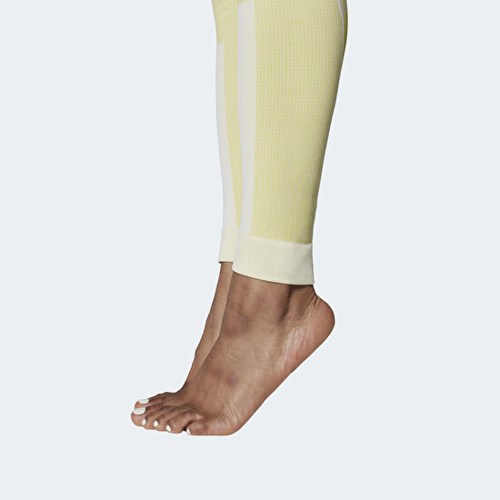 Picture of adidas by Stella McCartney TruePurpose Seamless Tights