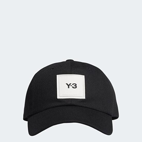 Picture of Y-3 Square Label Cap
