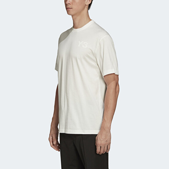 Picture of Y-3 CL Logo Tee