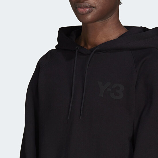 Picture of Y-3 Classic Chest Logo Hoodie