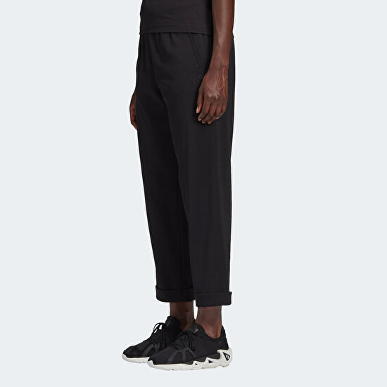 Picture of Y-3 Classic Turn-Up Track Pants