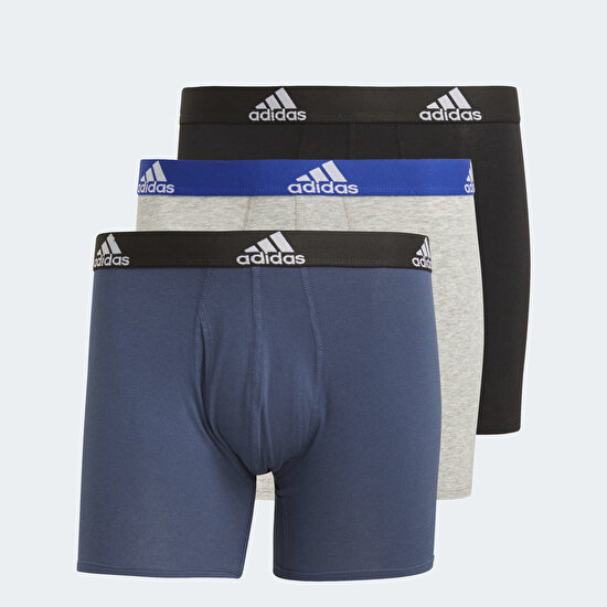 Picture of Logo Boxer Briefs 3 Pairs