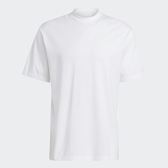 Picture of Y-3 3-Stripes Short Sleeve Tee