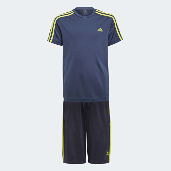 Picture of adidas Designed 2 Move Tee and Shorts Set