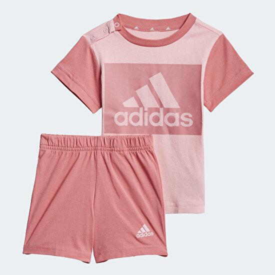 תמונה של Essentials Tee and Shorts Set