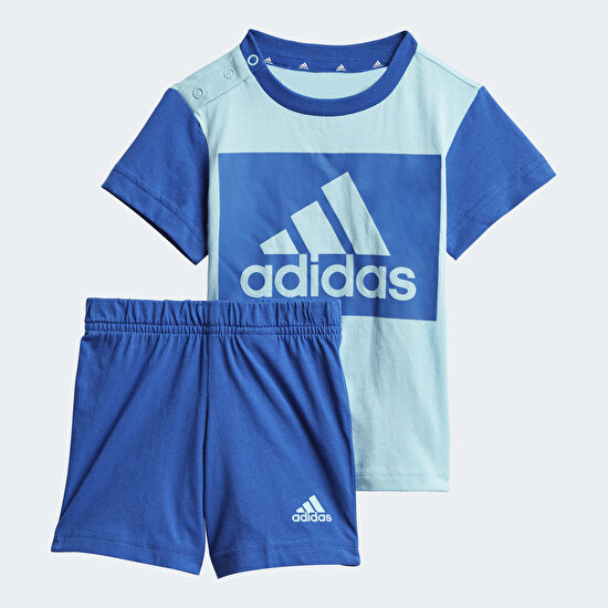 Picture of Essentials Tee and Shorts Set