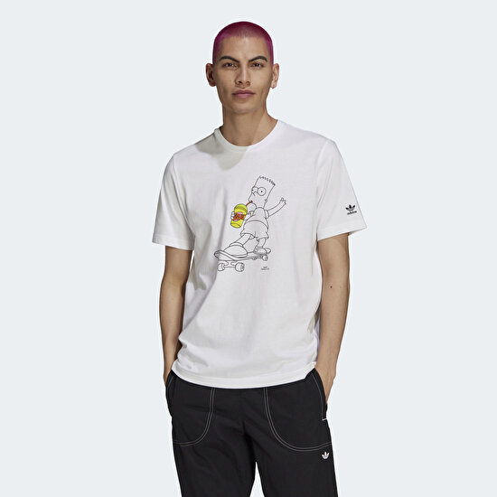 Picture of Simpsons Squishee Tee