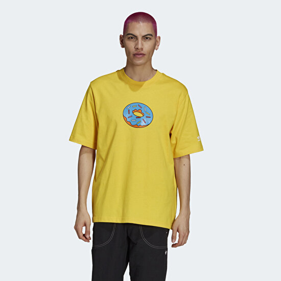 Picture of Simpsons D'oh Tee