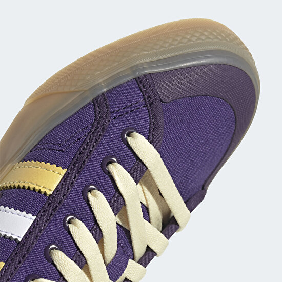 Picture of Wales Bonner Nizza Lo Shoes