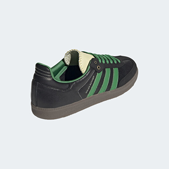 Picture of Wales Bonner Samba Shoes