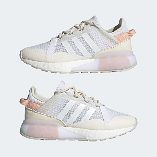 Picture of ZX 2K Boost Pure Shoes