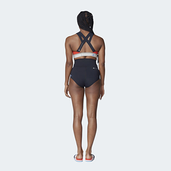 Picture of adidas by Stella McCartney BeachDefender Bikini Top