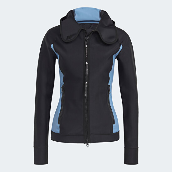 Picture of adidas by Stella McCartney BeachDefender Midlayer Jacket