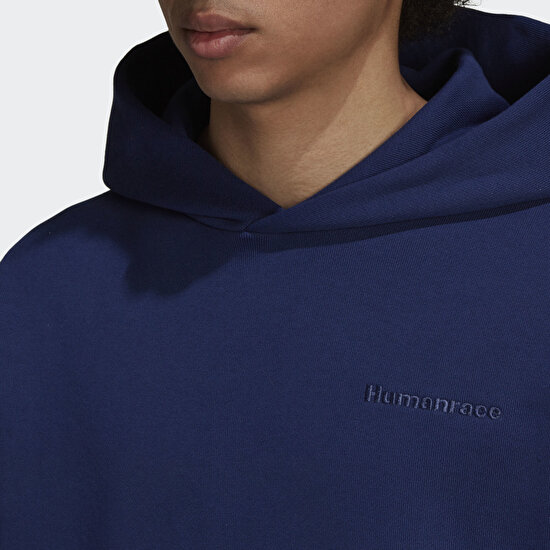 Picture of Pharrell Williams Basics Hoodie
