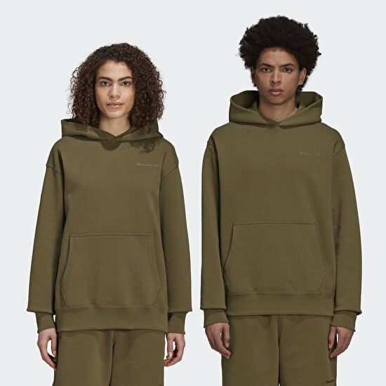 תמונה של Pharrell Williams Basics Hoodie