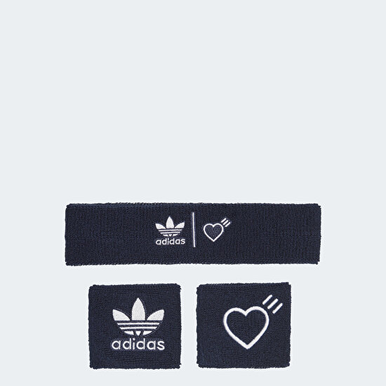 Picture of Human Made Wristbands and Headband