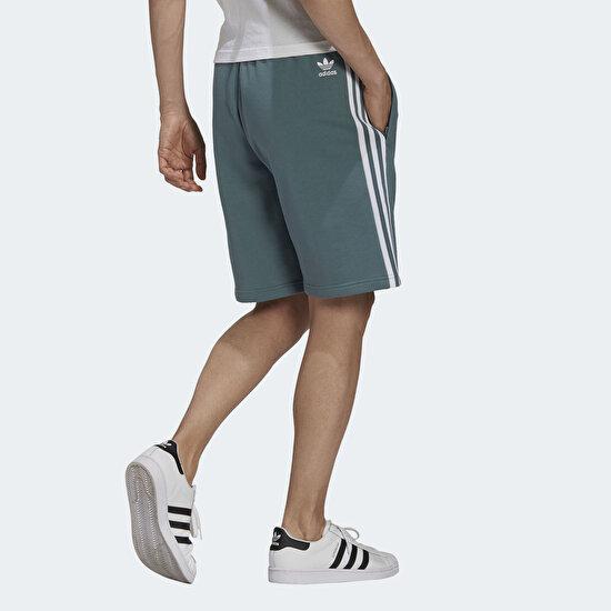Picture of Adicolor 3D Trefoil Ombré Shorts