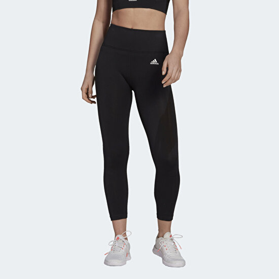 Picture of Aeroknit Seamless 7/8 Yoga Tights