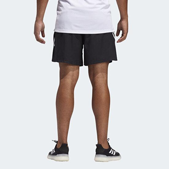 Picture of AEROREADY 3-Stripes Slim Shorts
