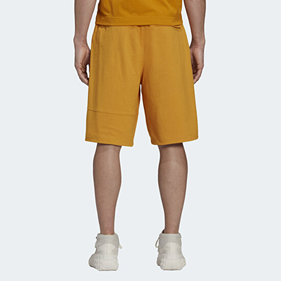 Picture of Y-3 Classic Heavy Piqué Shorts