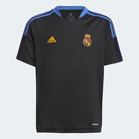 Picture of Real Madrid Tiro Training Jersey