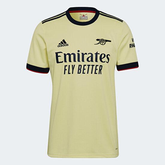תמונה של Arsenal 21/22 Away Jersey