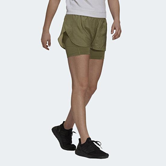 תמונה של Parley Mission Kit Run for the Oceans מכנסיים קצרים