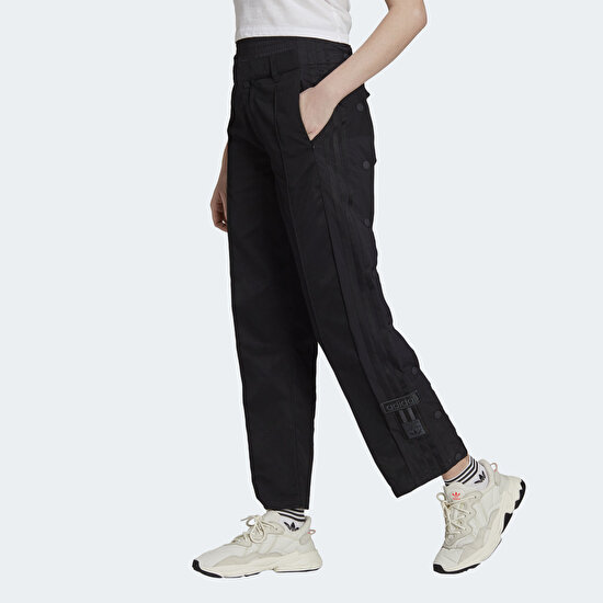 Picture of Blue Version Woven Adibreak Track Pants