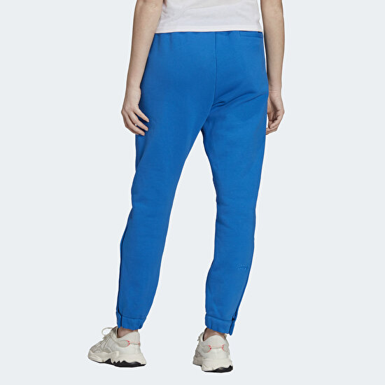 Picture of Fashion Essentials Side Slit Track Pants