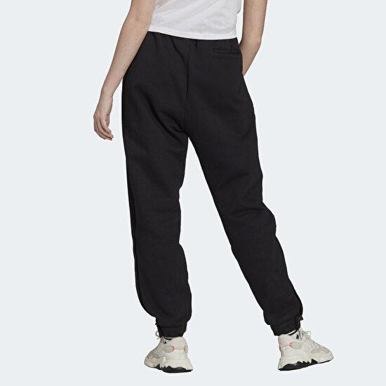 תמונה של Fashion Essentials Side Slit Track Pants