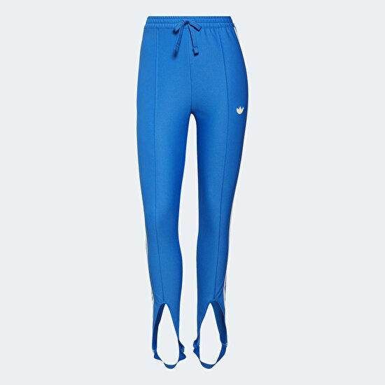 Picture of Blue Version Slim Beckenbauer Track Pants