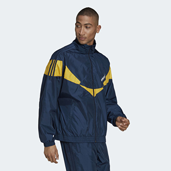 Picture of Ripstop Track Top
