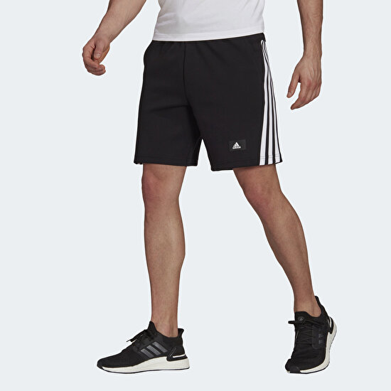 Picture of adidas Sportswear Future Icons 3-Stripes Shorts
