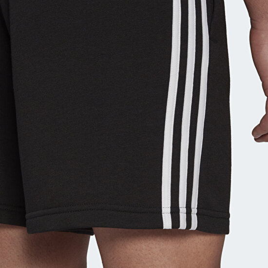 Picture of Essentials French Terry 3-Stripes Shorts