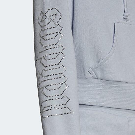 תמונה של adidas 2000 Luxe Cropped Track Top
